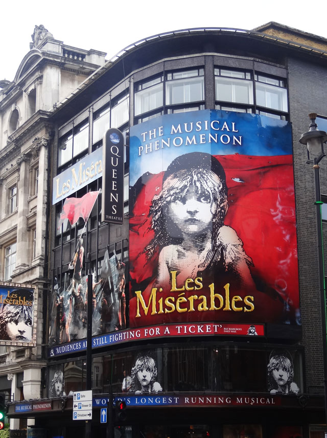 How Do You Solve a Problem Like Cosette? Femininity and the